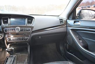 2014 Kia Cadenza Premium Naugatuck, Connecticut 14