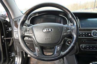 2014 Kia Cadenza Premium Naugatuck, Connecticut 16