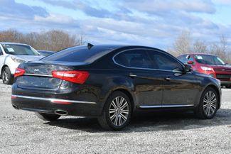 2014 Kia Cadenza Premium Naugatuck, Connecticut 4