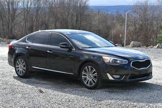 2014 Kia Cadenza Premium Naugatuck, Connecticut 6