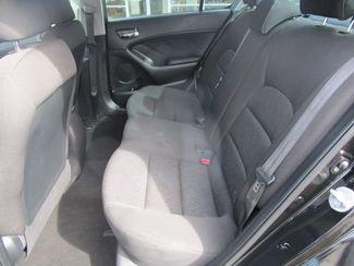 2014 Kia Forte LX  Abilene TX  Abilene Used Car Sales  in Abilene, TX