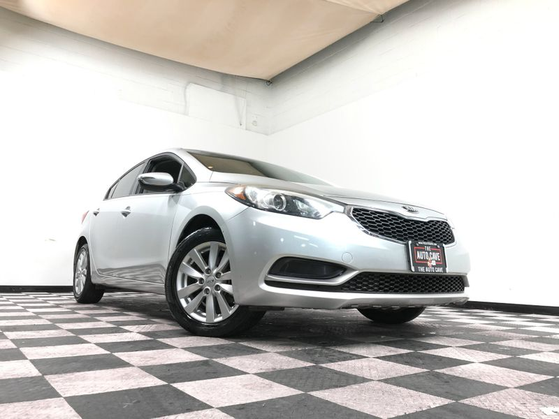 2014 Kia Forte *Easy In-House Payments*   The Auto Cave in Addison