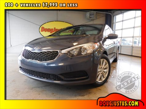 2014 Kia Forte LX in Airport Motor Mile ( Metro Knoxville ), TN