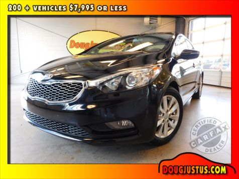 2014 Kia Forte EX in Airport Motor Mile ( Metro Knoxville ), TN