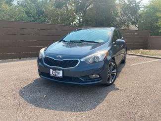 2014 Kia Forte EX in Albuquerque, NM 87106