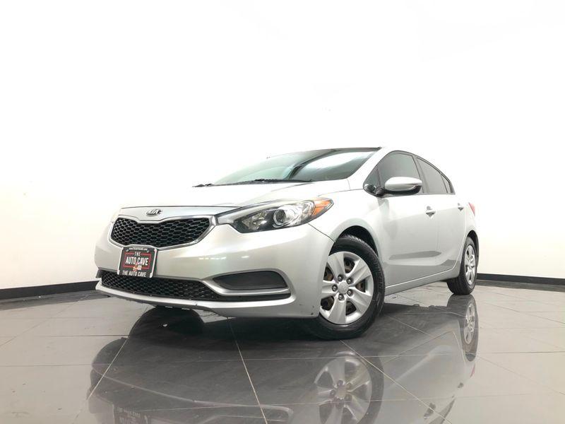 2014 Kia Forte *Easy Payment Options* | The Auto Cave in Dallas