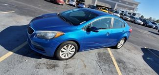 2014 Kia Forte LX | Hot Springs, AR | Central Auto Sales in Hot Springs AR