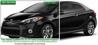 2014 Kia Forte EX | Hot Springs, AR | Central Auto Sales in Hot Springs AR