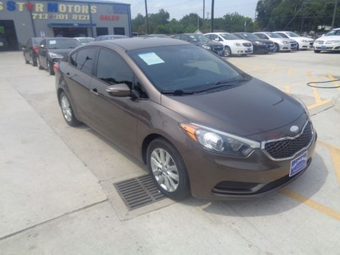 2014 Kia Forte LX in Houston