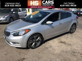 2014 Kia Forte EX Imperial Beach, California
