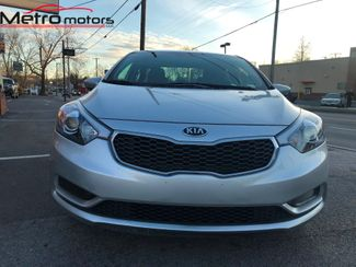 2014 Kia Forte LX Knoxville , Tennessee 2