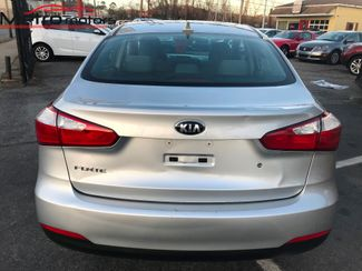 2014 Kia Forte LX Knoxville , Tennessee 43