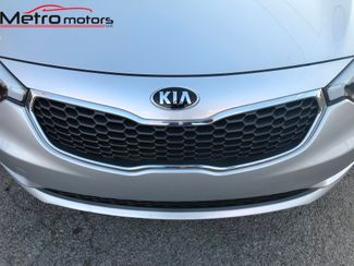2014 Kia Forte LX Knoxville , Tennessee 4