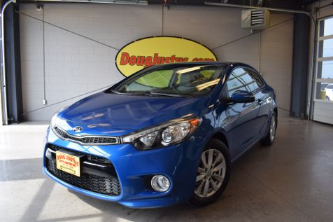 2014 Kia Forte Koup EX in Airport Motor Mile ( Metro Knoxville ), TN