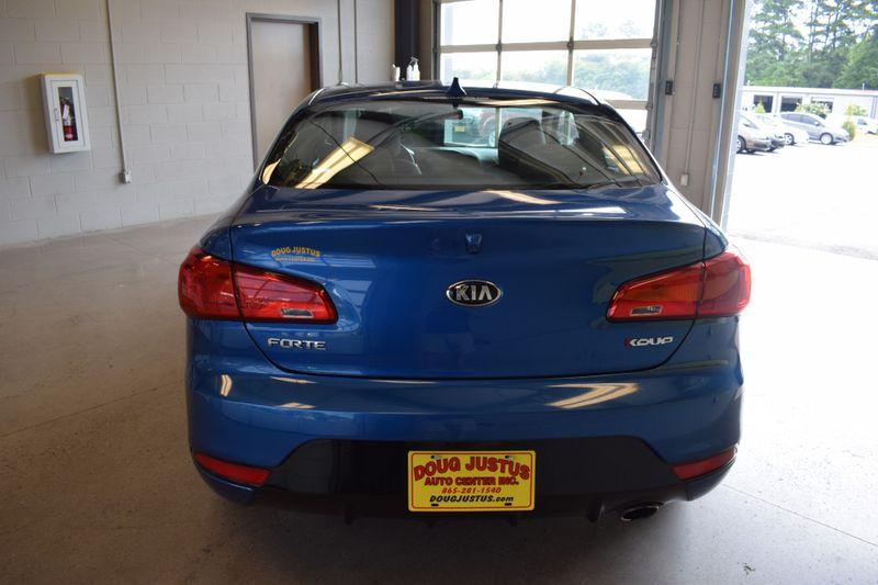 2014 Kia Forte Koup EX  city TN  Doug Justus Auto Center Inc  in Airport Motor Mile ( Metro Knoxville ), TN
