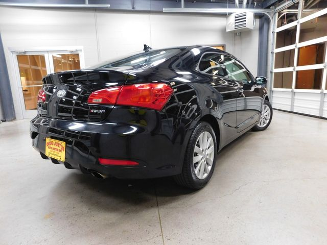 2014 Kia Forte Koup EX in Airport Motor Mile ( Metro Knoxville ), TN 37777