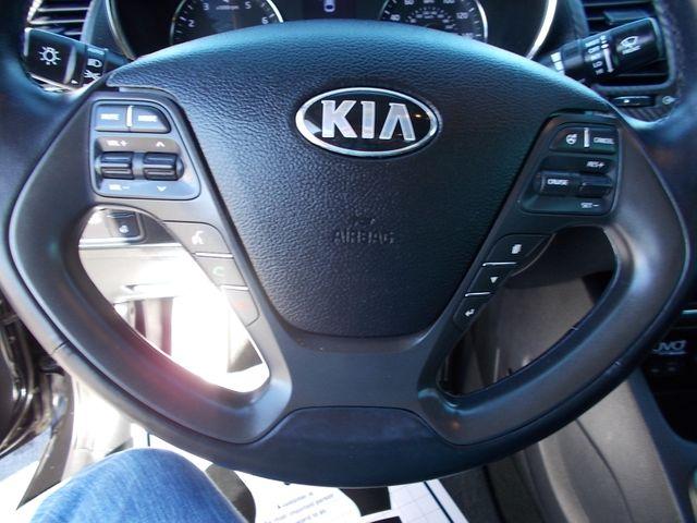 2014 Kia Forte Koup EX Shelbyville, TN 24
