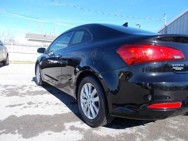 2014 Kia Forte Koup EX Shelbyville, TN 3