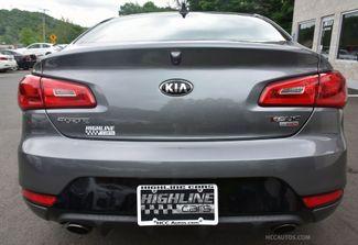 2014 Kia Forte Koup SX Waterbury, Connecticut 12