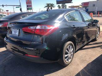 2014 Kia Forte LX CAR PROS AUTO CENTER (702) 405-9905 Las Vegas, Nevada 1