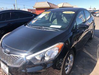 2014 Kia Forte LX CAR PROS AUTO CENTER (702) 405-9905 Las Vegas, Nevada 3