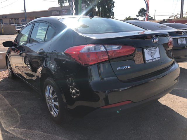 2014 Kia Forte LX CAR PROS AUTO CENTER (702) 405-9905 Las Vegas, Nevada 2