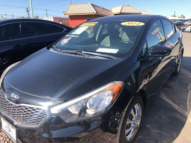 2014 Kia Forte LX CAR PROS AUTO CENTER (702) 405-9905 Las Vegas, Nevada 3