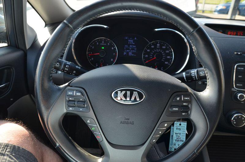 2014 Kia Forte EX  in Maryville, TN