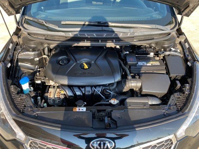 2014 Kia Forte EX in Medina, OHIO 44256