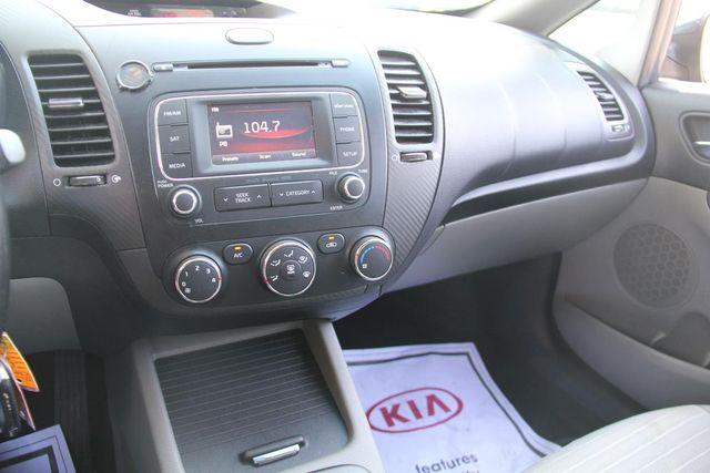 2014 Kia Forte EX Santa Clarita, CA 17