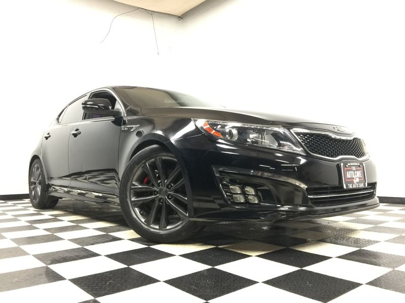 2014 Kia Optima *Get APPROVED In Minutes!*   The Auto Cave in Addison