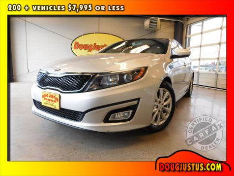 2014 Kia Optima EX in Airport Motor Mile ( Metro Knoxville ), TN