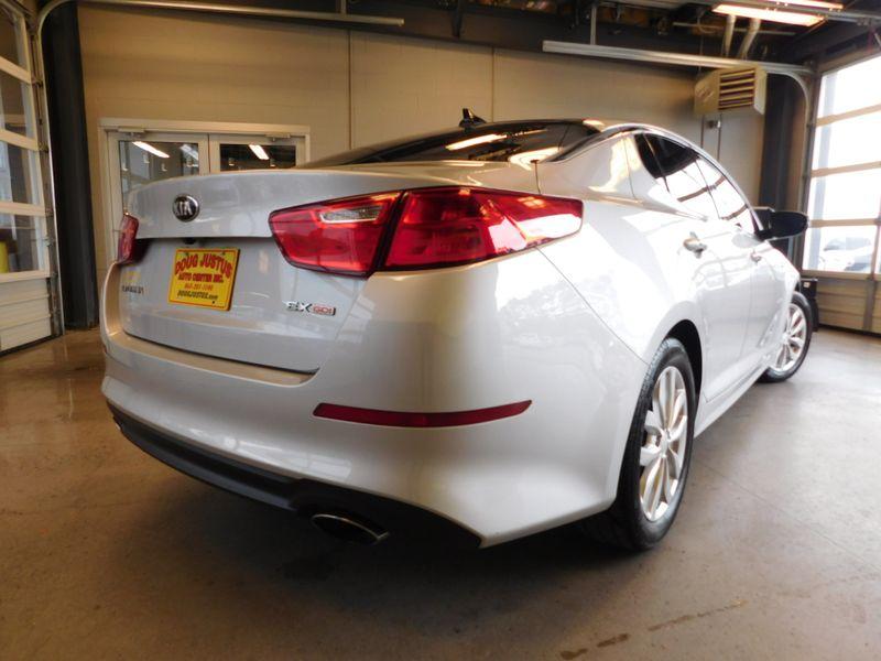 2014 Kia Optima EX  city TN  Doug Justus Auto Center Inc  in Airport Motor Mile ( Metro Knoxville ), TN