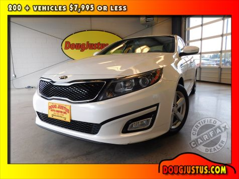 2014 Kia Optima LX in Airport Motor Mile ( Metro Knoxville ), TN