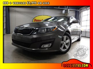 2014 Kia Optima LX in Airport Motor Mile ( Metro Knoxville ), TN 37777