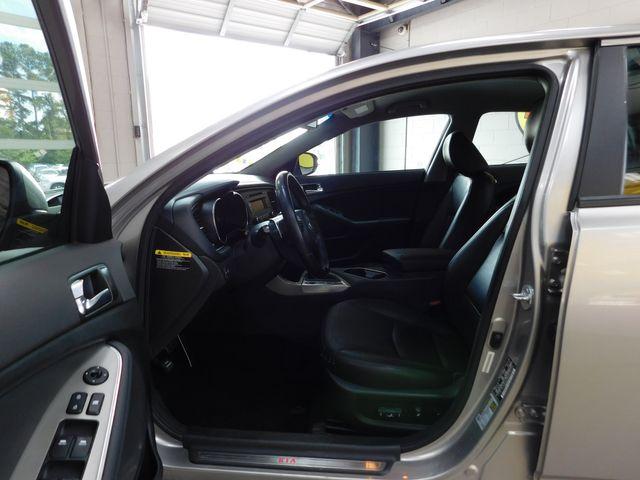 2014 Kia Optima SX in Airport Motor Mile ( Metro Knoxville ), TN 37777