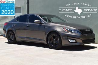 2014 Kia Optima LX | Arlington, TX | Lone Star Auto Brokers, LLC-[ 4 ]