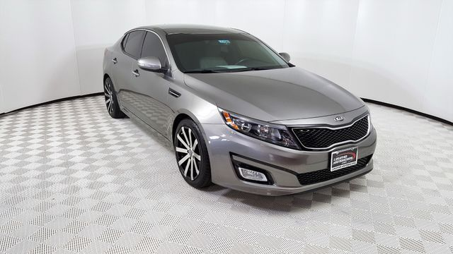 2014 Kia Optima EX in Carrollton, TX 75006
