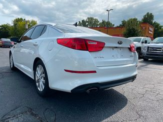 2014 Kia Optima EX  city NC  Palace Auto Sales   in Charlotte, NC