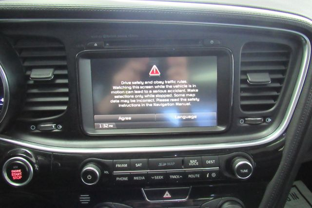 2014 Kia Optima SX Turbo W/ NAVIGATION SYSTEM/ BACK UP CAM Chicago, Illinois 21