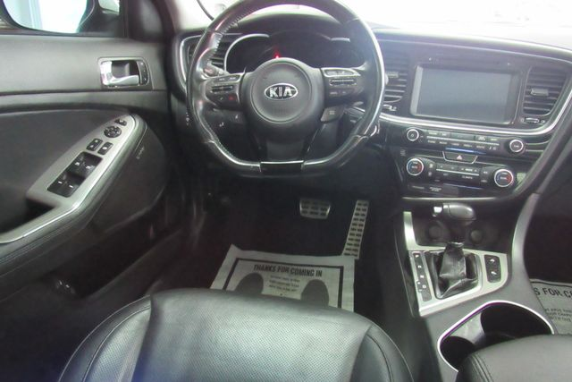 2014 Kia Optima SX Turbo W/ NAVIGATION SYSTEM/ BACK UP CAM Chicago, Illinois 9