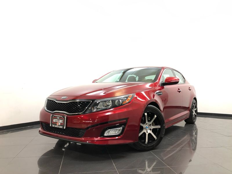 2014 Kia Optima *Affordable Payments* | The Auto Cave in Dallas