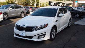2014 Kia Optima LX in East Haven CT, 06512