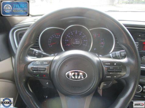 2014 Kia Optima LX in Garland, TX