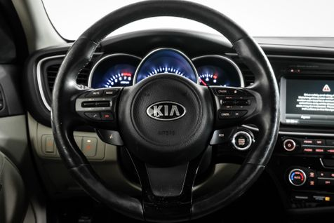 2014 Kia Optima EX in Garland, TX