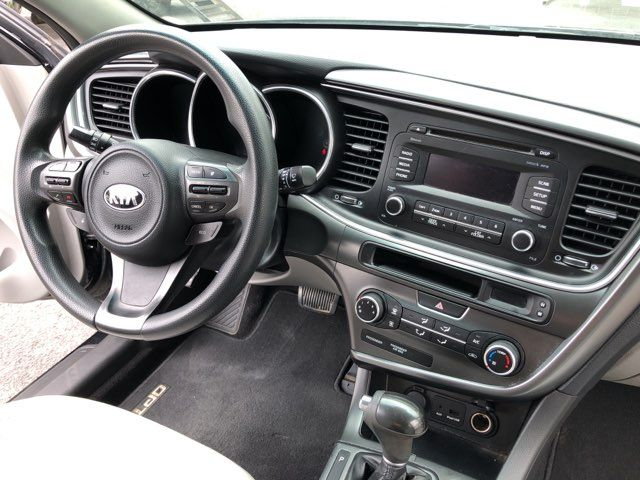 2014 Kia Optima LX in Houston, TX 77020