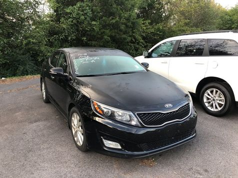 2014 Kia Optima EX | Huntsville, Alabama | Landers Mclarty DCJ & Subaru in Huntsville, Alabama