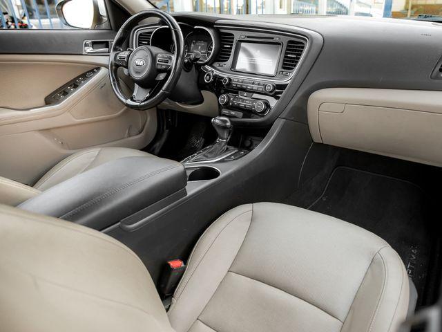 2014 Kia Optima Hybrid EX Burbank, CA 11