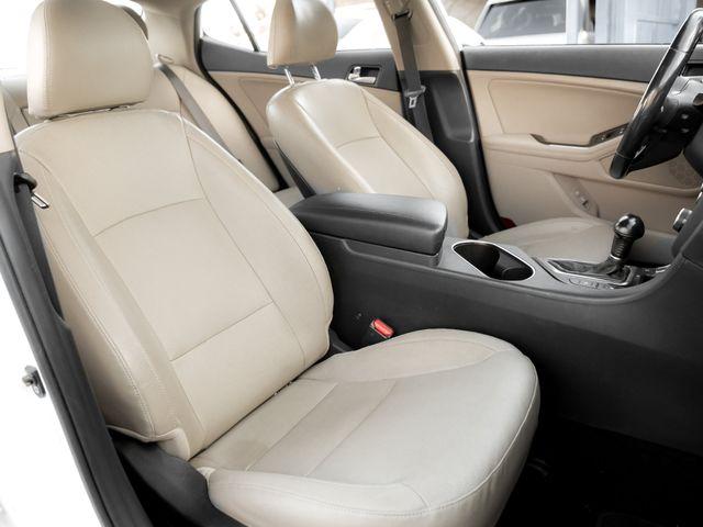 2014 Kia Optima Hybrid EX Burbank, CA 12