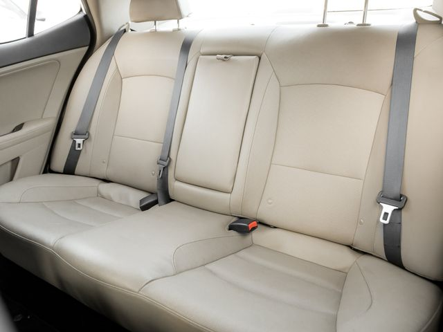 2014 Kia Optima Hybrid EX Burbank, CA 14
